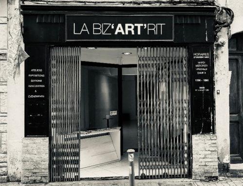 Exposition collective GALERIE BIZ'ART'RIT à Foix