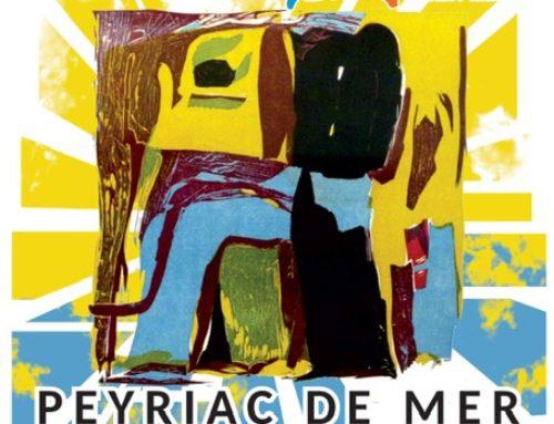 Exposition à PEYRI'ART, Peyriac de Mer