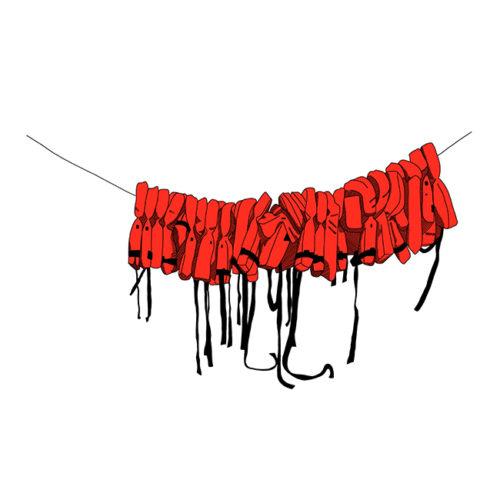 Série Migrants, le fil rouge